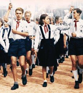 Pioniere der DDR